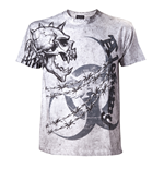 Alchemy - Flying Devils T-shirt