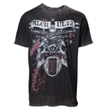 Alchemy - Death Unbecoming T-shirt