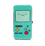 Adventure Time - BMO Girls Framed Wallet
