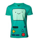 Adventure Time - Beemo Green T-Shirt