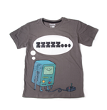Adventure Time - Beemo Boy Shirt