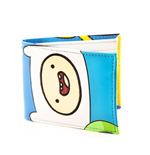 Adventure Time - Finn & Jake Sides Bifold Wallet