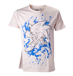 Sega - Sonic Paintball T-shirt