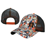 KNVB - Trucker Cap Pictures Players