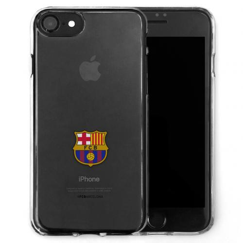 F.C. Barcelona iPhone 7 TPU Case