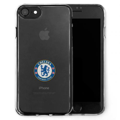 Chelsea F.C. iPhone 7 TPU Case
