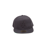 Watch Dogs 2 - Black Logo Snapback