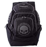 Harley Davidson Backpack 240567
