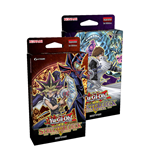Yu-Gi-Oh! Structure Deck Yugi Muto & Seto Kaiba Display (8) *German Version*
