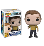 Star Trek Beyond POP! Vinyl Figure Kirk 9 cm