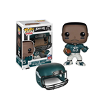 NFL POP! Football Vinyl Figure LeSean McCoy (Eagles) 9 cm