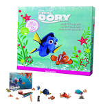 Finding Dory Advent Calendar Christmas Time