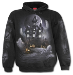 Living Dead - Hoody Black