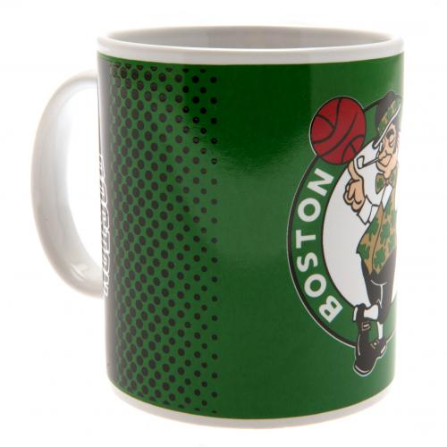 Boston Celtics Mug FD