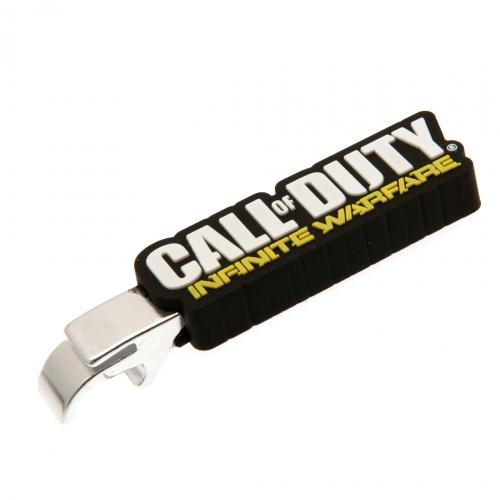 Call Of Duty Infinite Warfare Bottle Opener