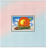 Vynil Allman Brothers Band - Eat A Peach (2 Lp)