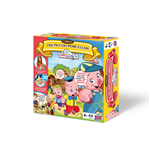 Three Little Pigs Board game 241033