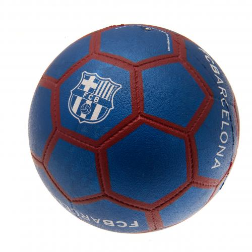 F.C. Barcelona All Surface Football