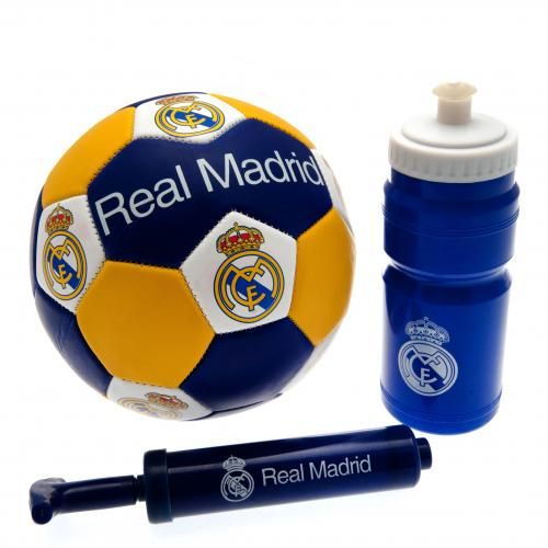 Real Madrid F.C. Football Set