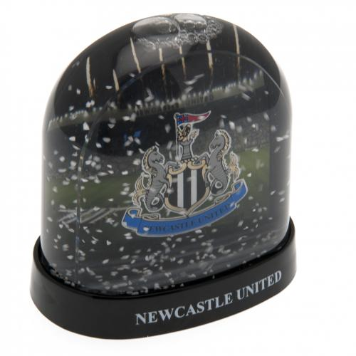 Newcastle United F.C. Stadium Snow Dome