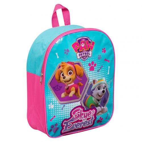 Paw Patrol Junior Backpack Girls