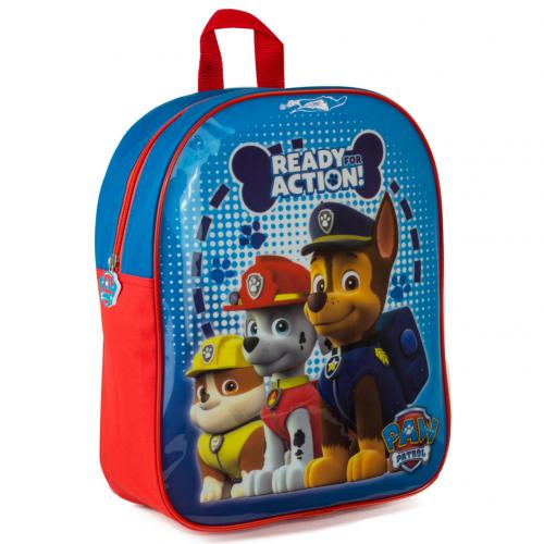 Paw Patrol Junior Backpack Boys