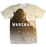 World of Warcraft Premium Tee: Durotan Fade