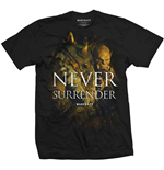 World of Warcraft Men's Tee: Never Surrender