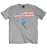 The Killers Men's Tee: Bolt