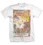 StudioCanal Men's Tee: At the Earths Core