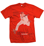 StudioCanal Men's Tee: The Man In The White Suit