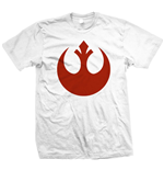 Star Wars Men's Tee: Episode VII Resistance