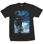 Star Wars Men's Tee: Rogue One Death Trooper