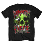 Killswitch Engage Men's Tee: Skullyton