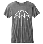 Bring Me The Horizon Men's Fashion Tee: Umbrella