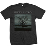 Biffy Clyro Men's Vest Tee: Chandelier