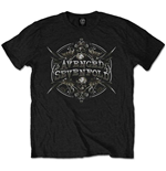 Avenged Sevenfold Men's Tee: Reflections