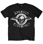 Avenged Sevenfold Men's Tee: Origins