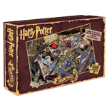 Harry Potter Jigsaw Puzzle Horcruxes