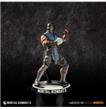 Mortal Kombat X Action Figure Sub Zero 10 cm