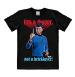 Star Trek T-Shirt I'm A Doctor