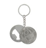 Star Wars Rogue One Keychain with Bottle Opener Death Star