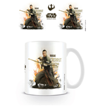Star Wars Rogue One Mug Chirrut Profile