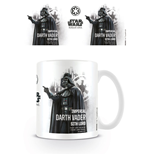 Star Wars Rogue One Mug Vader Profile