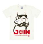 Star Wars T-Shirt Join The Imperial Army