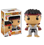 Street Fighter POP! Games Vinyl Figure Ryu 9 cm
