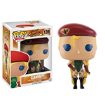 Street Fighter POP! Games Vinyl Figure Cammy 9 cm
