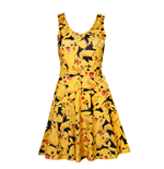 Pokémon - All Over Pikachu Dress