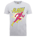DC Comics Men's Tee: Originals Flash Running