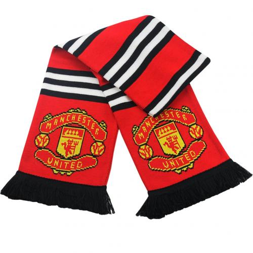 Manchester United F.C. Bar Scarf